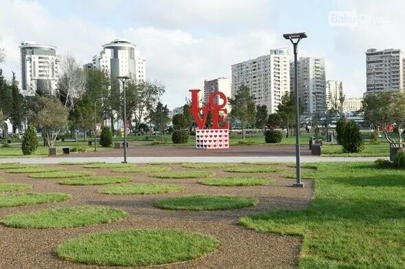 Bakıda böyük idman-əyləncə park kompleksi açıldı - FOTO , fotoşəkil-11
