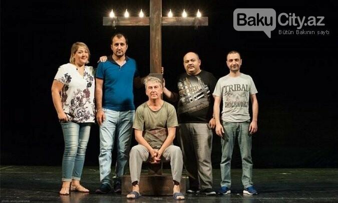 Milli Dram Teatrı ölkəmizi beynəlxalq festivalda təmsil edəcək, fotoşəkil-5