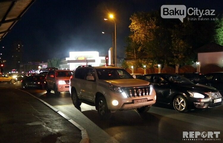 Bakıda şadlıq sarayları və restoranların cərimələnməsinə başlanılıb - FOTO, fotoşəkil-3