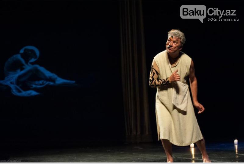 Akademik Milli Dram Teatrı Azərbaycanı beynəlxalq festivalda təmsil edib, fotoşəkil-2