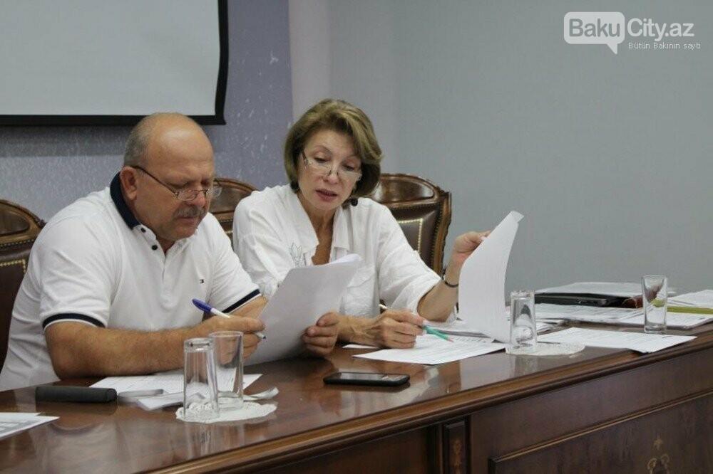 Bakıda Beynəlxalq Atletika Federasiyasının seminarı təşkil olunub, fotoşəkil-2