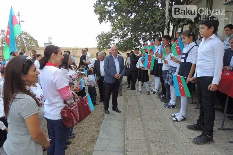 Bakı və Şuşa məktəbləri arasında əməkdaşlıq qurulacaq, fotoşəkil-5
