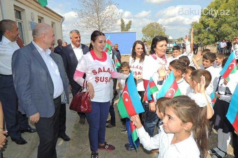 Bakı və Şuşa məktəbləri arasında əməkdaşlıq qurulacaq, fotoşəkil-10