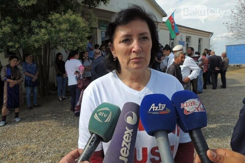 Bakı və Şuşa məktəbləri arasında əməkdaşlıq qurulacaq, fotoşəkil-4