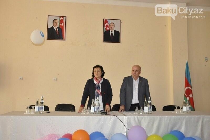 Bakı və Şuşa məktəbləri arasında əməkdaşlıq qurulacaq, fotoşəkil-2