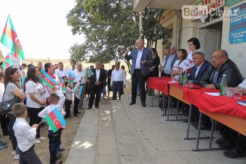Bakı və Şuşa məktəbləri arasında əməkdaşlıq qurulacaq, fotoşəkil-7