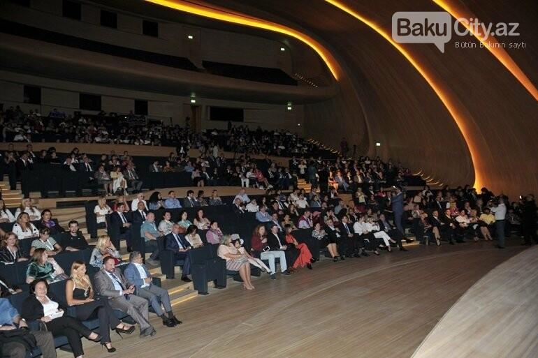 Nsimi Festivalının möhtəşəm açılışı olub, fotoşəkil-18