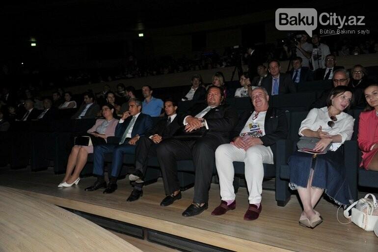 Nsimi Festivalının möhtəşəm açılışı olub, fotoşəkil-4