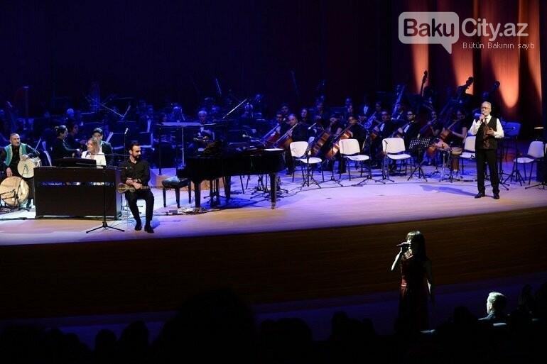 Nsimi Festivalının möhtəşəm açılışı olub, fotoşəkil-13