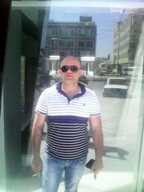 Qəza törədən avtobus sürücüsünün fotoları yayıldı, fotoşəkil-3