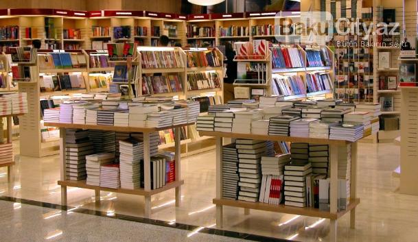 Bakıda kitab mağazası uğurlu biznesdirmi? - ARAŞDIRMA, fotoşəkil-1
