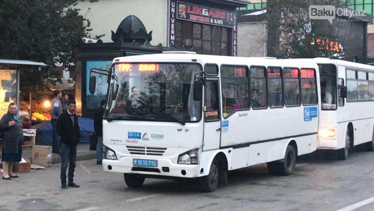 Bakıya yeni gətirilən avtobuslar xəttə buraxıldı - FOTO, fotoşəkil-7