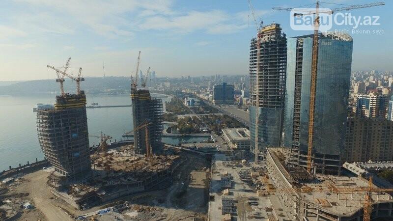 Bakının ən hündür 10 binası - SİYAHI, fotoşəkil-2
