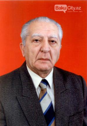Bakı Dövlət Universitetinin ən uzunömürlü rektorları - SİYAHI, fotoşəkil-3