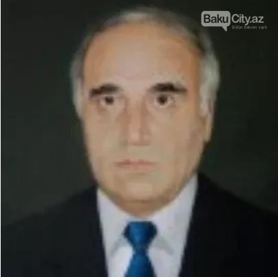 Bakı Dövlət Universitetinin ən uzunömürlü rektorları - SİYAHI, fotoşəkil-4