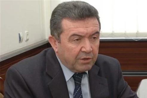 Bakı Dövlət Universitetinin ən uzunömürlü rektorları - SİYAHI, fotoşəkil-6