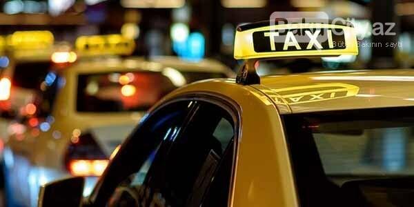 Bakının taksi xidmətlərində keyfiyyət niyə aşağıdır? - ARAŞDIRMA, fotoşəkil-2