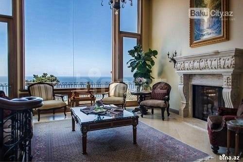 Bakıda bu villa 21 milyona satılır - FOTOLAR, fotoşəkil-3