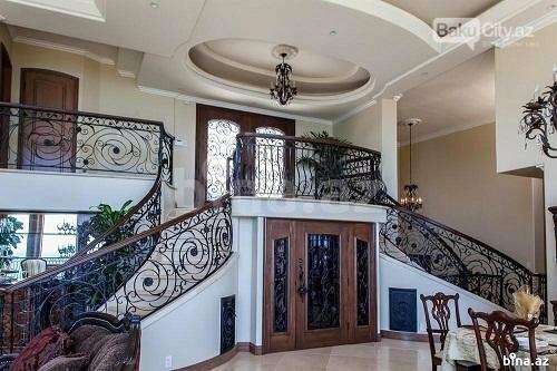 Bakıda bu villa 21 milyona satılır - FOTOLAR, fotoşəkil-1