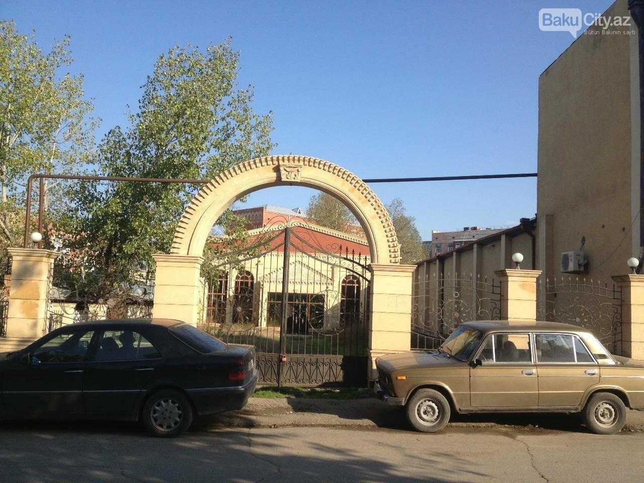 Bakıda dövlət obyektləri satışa çıxarılır - FOTO , fotoşəkil-2