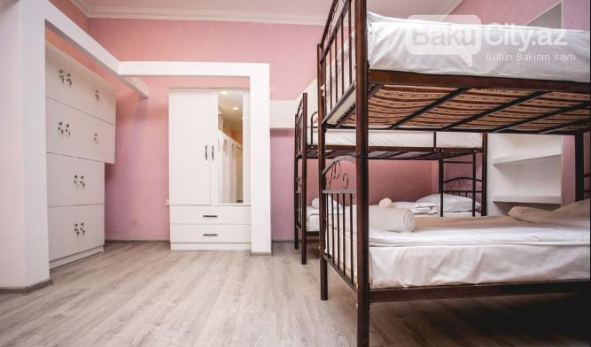 Bakıdakı hostel biznesi standartlara cavab verirmi? – Qiymətlər və Xidmətlər , fotoşəkil-1