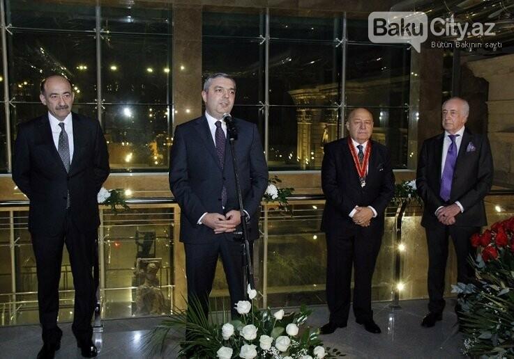 """""""Memar"""" sənədli filminin təqdimatı oldu - FOTO, fotoşəkil-12"""