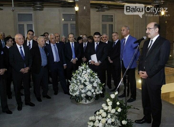 """""""Memar"""" sənədli filminin təqdimatı oldu - FOTO, fotoşəkil-15"""