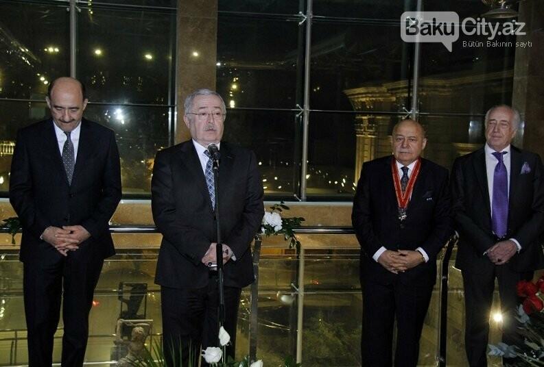 """""""Memar"""" sənədli filminin təqdimatı oldu - FOTO, fotoşəkil-13"""