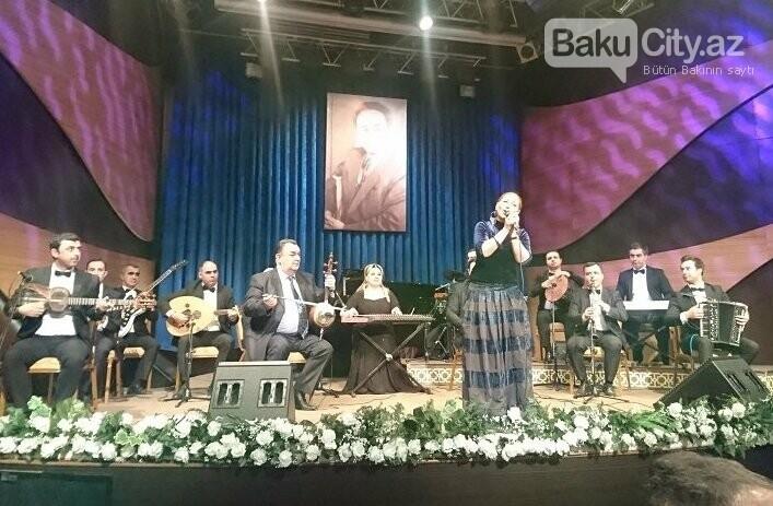 Bakıda görkəmli şairin xatirəsinə  konsert həsr edildi - FOTO, fotoşəkil-2