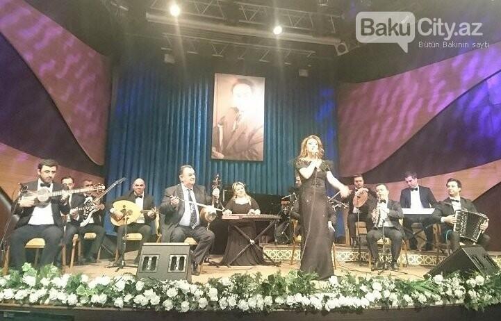 Bakıda görkəmli şairin xatirəsinə  konsert həsr edildi - FOTO, fotoşəkil-4