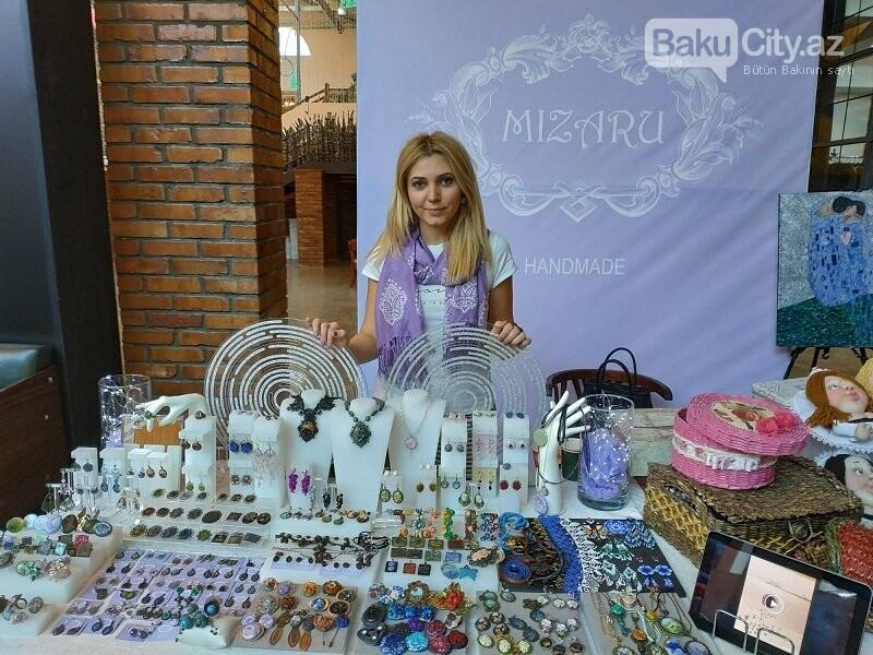 """Bakıda möhtəşəm """"Coffee & Tea Festival""""ı davam edir - FOTO, fotoşəkil-11"""