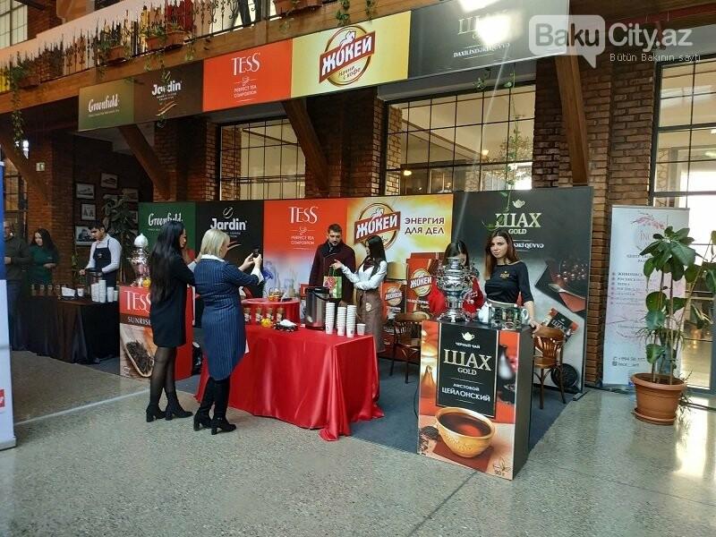 """Bakıda möhtəşəm """"Coffee & Tea Festival""""ı davam edir - FOTO, fotoşəkil-18"""