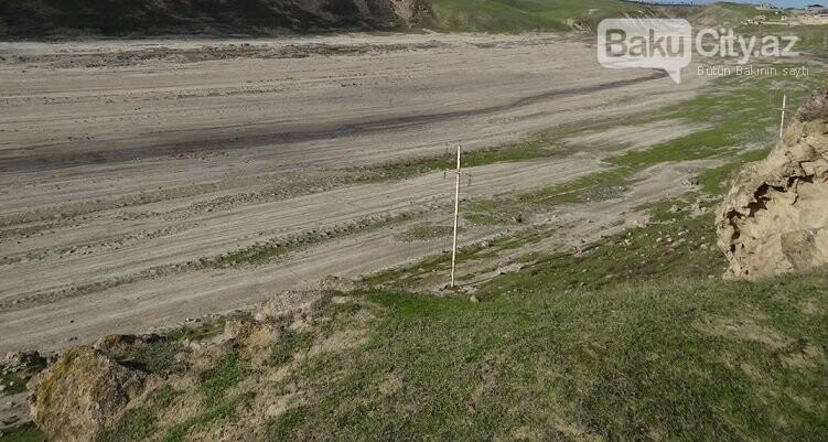 Abşeronda paleolit dövrünə aid yeni abidələr tapıldı - FOTO, fotoşəkil-2