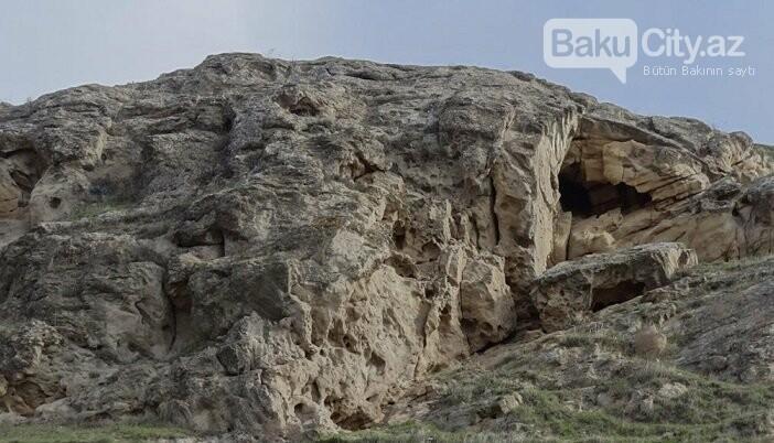 Abşeronda paleolit dövrünə aid yeni abidələr tapıldı - FOTO, fotoşəkil-3