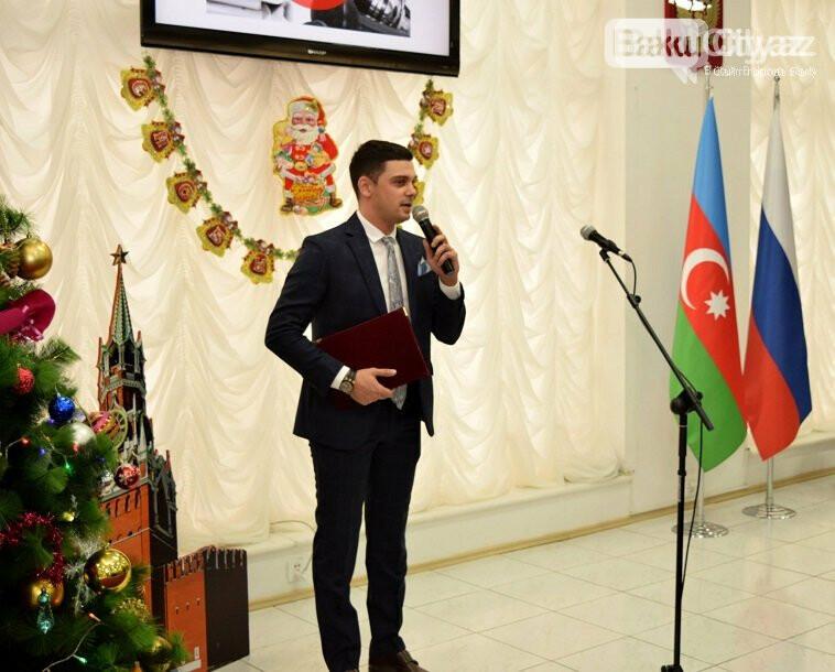Bakıda Rusiya mətbuat günü keçirildi - FOTO/VİDEO, fotoşəkil-2