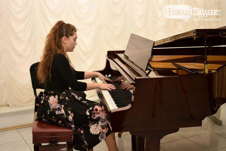 Bakıda Rusiya mətbuat günü keçirildi - FOTO/VİDEO, fotoşəkil-4