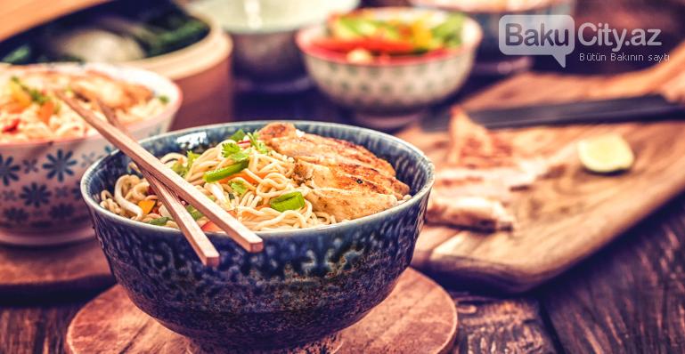 Bakıdakı Çin restoranlarında hansı yeməklər təklif olunur - QİYMƏTLƏR, fotoşəkil-2