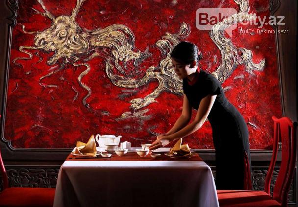 Bakıdakı Çin restoranlarında hansı yeməklər təklif olunur - QİYMƏTLƏR, fotoşəkil-3