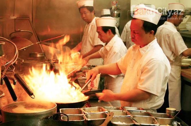 Bakıdakı Çin restoranlarında hansı yeməklər təklif olunur - QİYMƏTLƏR, fotoşəkil-1