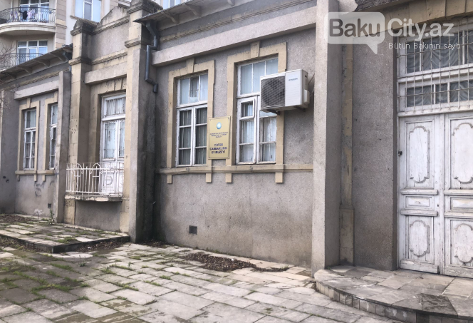 Bakıda Cəfər Cabbarlının ev muzeyi baxımsız vəziyyətdədir - ARAŞDIRMA, fotoşəkil-4