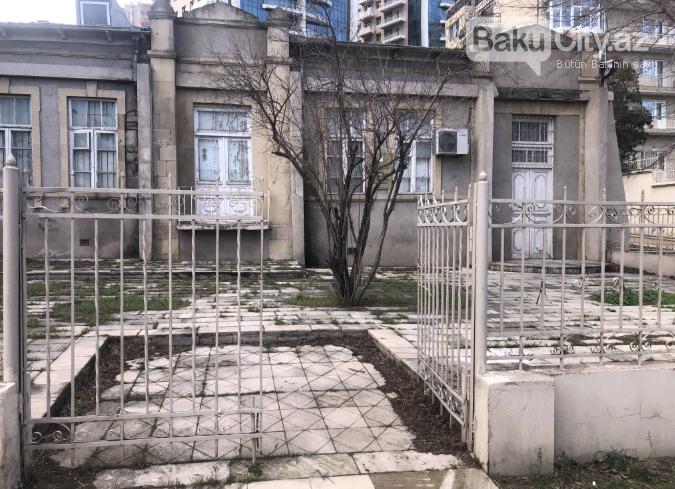Bakıda Cəfər Cabbarlının ev muzeyi baxımsız vəziyyətdədir - ARAŞDIRMA, fotoşəkil-10