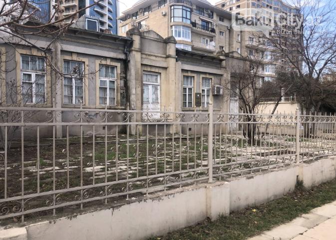 Bakıda Cəfər Cabbarlının ev muzeyi baxımsız vəziyyətdədir - ARAŞDIRMA, fotoşəkil-9