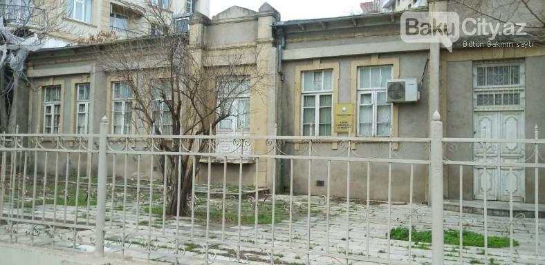 Bakıda Cəfər Cabbarlının ev muzeyi baxımsız vəziyyətdədir - ARAŞDIRMA, fotoşəkil-5