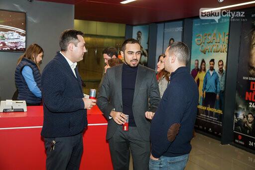 """""""Park Cinema"""" """"Cazibə dənizi""""nin nümayişinə başladı - FOTO/VİDEO, fotoşəkil-13"""