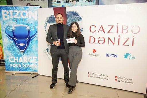"""""""Park Cinema"""" """"Cazibə dənizi""""nin nümayişinə başladı - FOTO/VİDEO, fotoşəkil-11"""