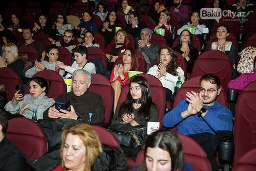 """""""Park Cinema"""" """"Cazibə dənizi""""nin nümayişinə başladı - FOTO/VİDEO, fotoşəkil-9"""
