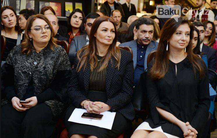 Bakıda Azərbaycan dolmaları barədə kitab təqdim edildi - FOTO, fotoşəkil-4