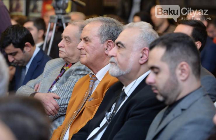 Bakıda Azərbaycan dolmaları barədə kitab təqdim edildi - FOTO, fotoşəkil-5