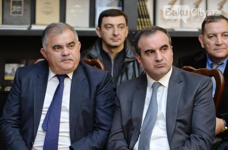 Bakıda Azərbaycan dolmaları barədə kitab təqdim edildi - FOTO, fotoşəkil-6