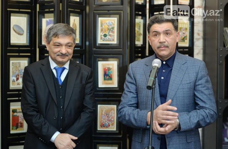 Bakıda Azərbaycan dolmaları barədə kitab təqdim edildi - FOTO, fotoşəkil-11